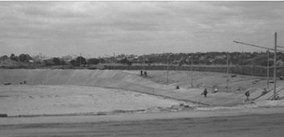 Old Velodrome