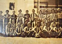 Team Photo 1975