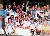 Premier League Winners 1997